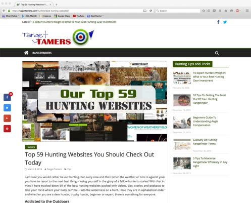 59_top_hunting_websites